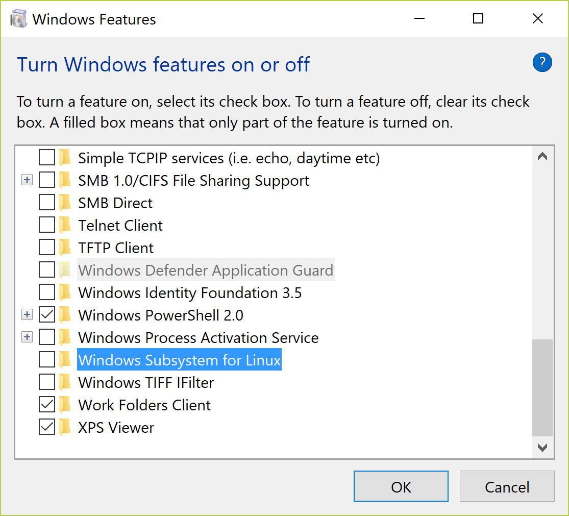 Developing for OpenFOAM on Windows 10 – Part 1 – Alberto Passalacqua